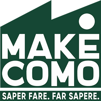 Make Como - Saper Fare. Far Sapere.